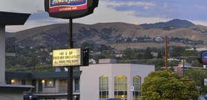 Howard Johnson Express Salt Lake City
