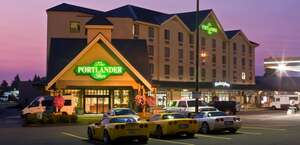 The Portlander Inn and Marketplace