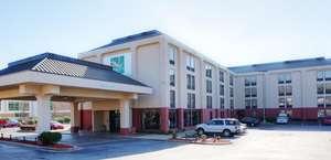 Quality Inn North Little Rock
