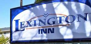 Lexington Inn And Suites Reno Airport