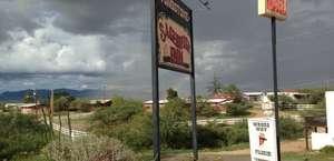 Sagebrush Inn