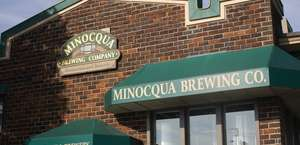 Minocqua Brewing Co
