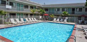 Motel 6 Jacksonville, Fl - Orange Park