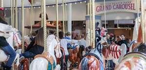 Cleveland's Euclid Beach Park Carousel Society