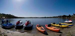 Carlsbad Lagoon- California Watersports