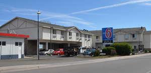 Motel 6 Williams, Az - East - Grand Canyon