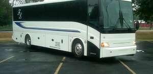 Finger Lakes Limousine & Coach