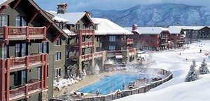 The Ritz Carlton Club Aspen Highlands