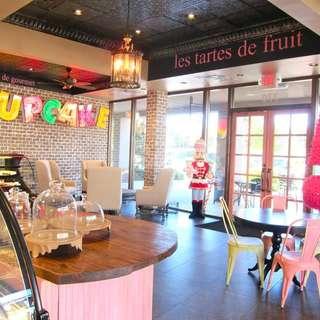 Ooh La La Dessert Boutique