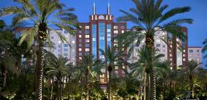 Hilton Grand Vacations at the Flamingo