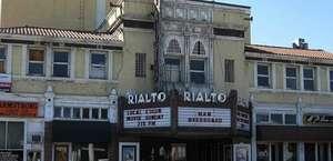 Film location for Scream 2