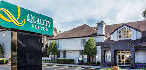 Quality Suites Buckhead Village