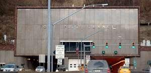 Fort Pitt Tunnel & Bridge