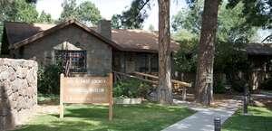Los Alamos Historical Museum Shop
