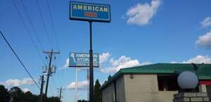 American Inn Columbia