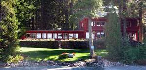 Cultus Lake Resort