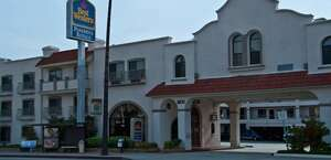 Best Western Pasadena Royale Inn Suites