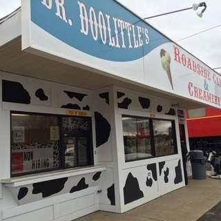 Dr. Doolittles Roadside Cafe