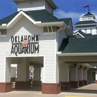 Oklahoma Aquarium