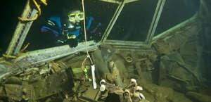 Mermet Springs Scuba Diving