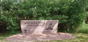 Split Rock Creek State Park
