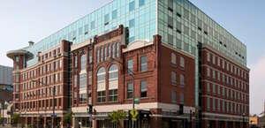 Hampton Inn & Suites Columbus-Downtown