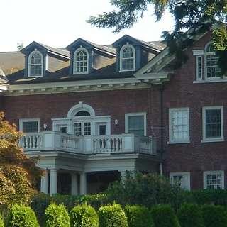 Washington Governor's Mansion