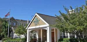 Homewood Suites by Hilton Newark-Fremont