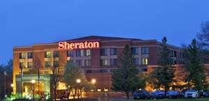 Sheraton Minneapolis West Hotel