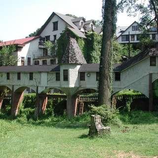 National Park Seminary