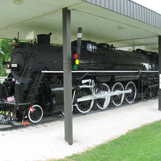 The Railroad Historical Museum