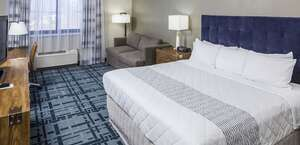 Hotel 1620 Plymouth Harbor