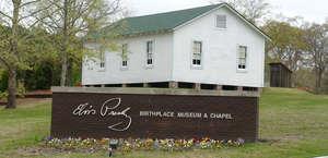 Elvis Presley's Birthplace