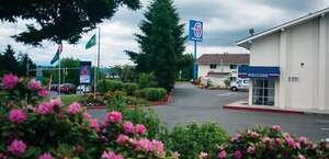 Motel 6 Seattle, Wa - Sea-Tac Airport South