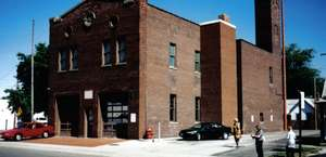 Toledo Firefighters Museum