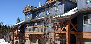 Los Pinos By Ski Village Resorts
