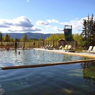 Takhini Hot Pools