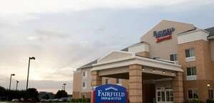 Fairfield Inn & Suites Des Moines Airport