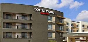 Courtyard Raleigh North/Triangle Town Center