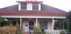 George R Kayser House