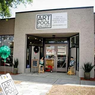 ARTpool Gallery & Vintage Boutique