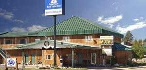 Americas Best Value Cowboy Inn