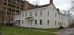 Dunham Tavern Museum