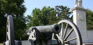 Tupelo National Battlefield