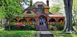 Joel Chandler Harris Home