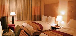 Renaissance Denver Stapleton Hotel, A Marriott Luxury & Lifestyle Hotel