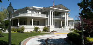 Nevada Governor Mansion