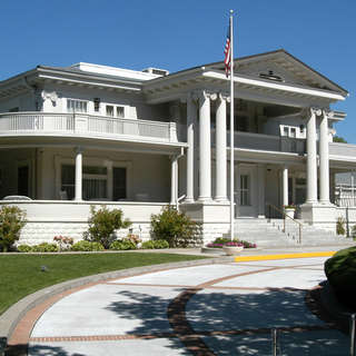 Nevada Governor Mansion