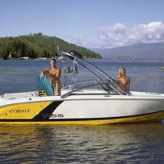 Action Watersports-Timber Cove