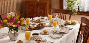 Hall's Bed & Breakfast